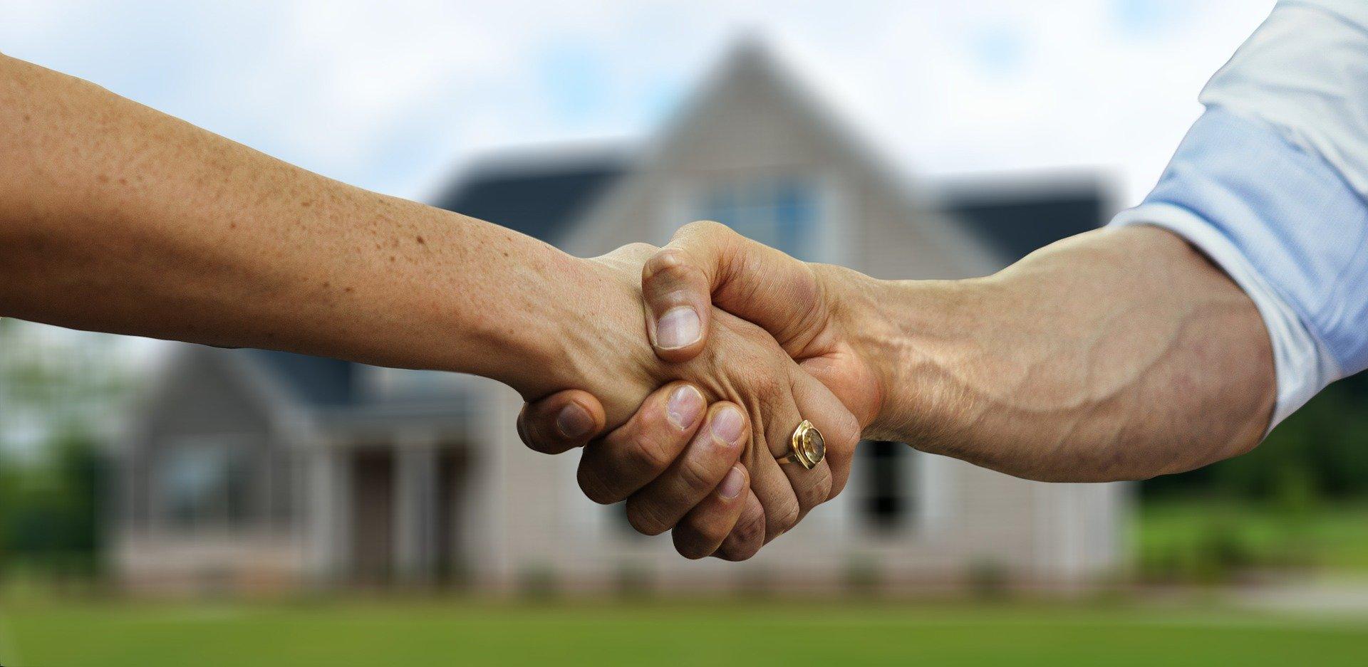buy houses cash