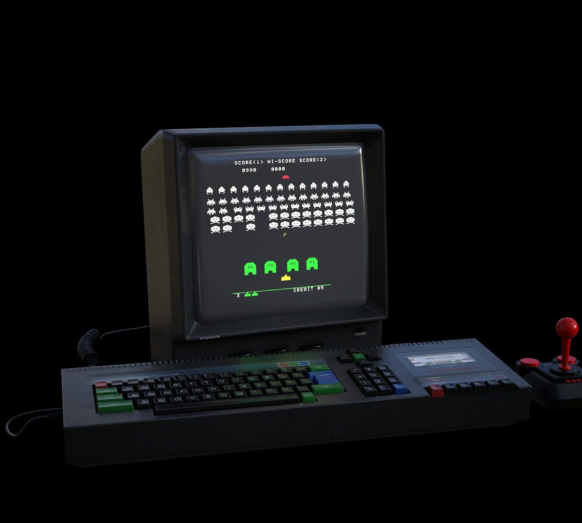 A screen shot of a computer